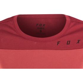 Fox Ranger Dr Kurzarm Trikot Damen rio red
